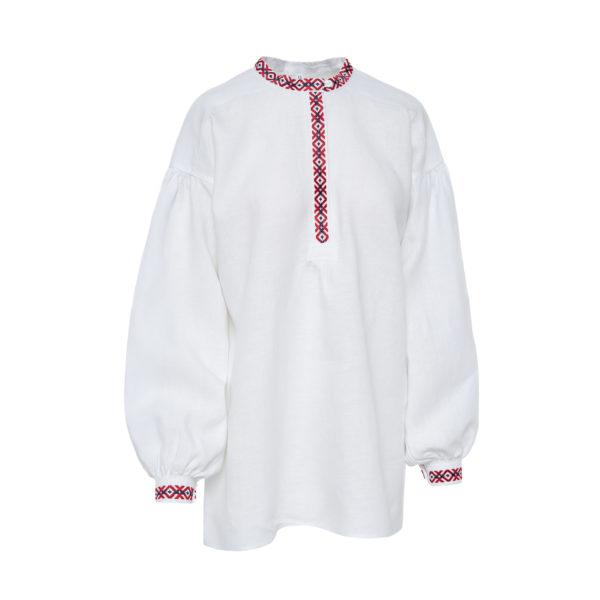 Žemaitiški moteriški marškiniai Mrš48