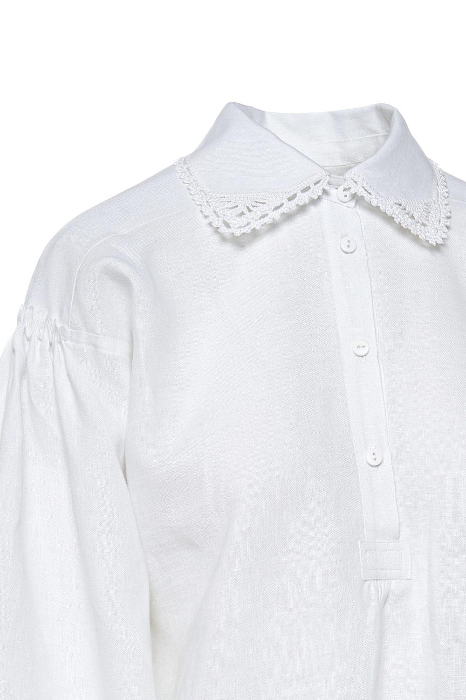Dzūkiški moteriški marškiniai Mrš10