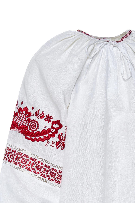 Klaipėdos krašto moteriškas tautinis kostiumas KKLP6
