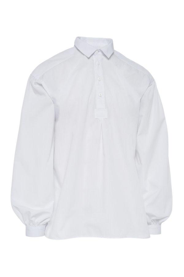 Vyriški marškiniai su apykakle Mrš35