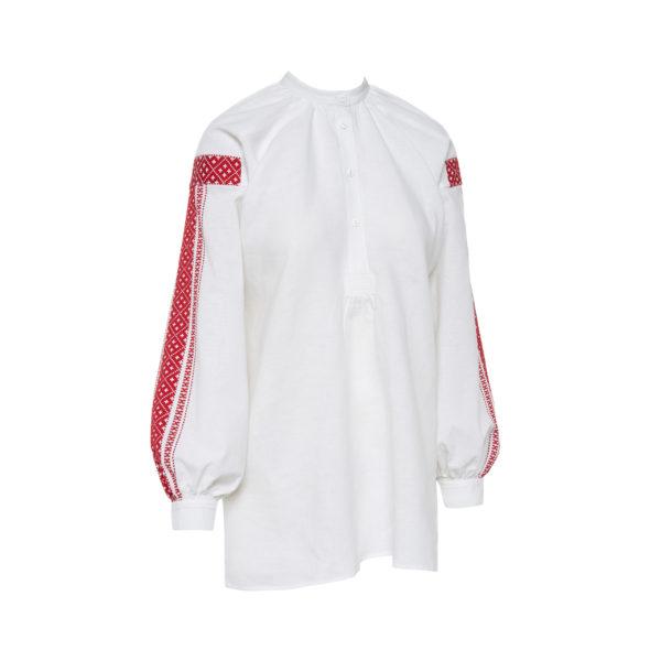 Aukštaitiški moteriški marškiniai Mrš3