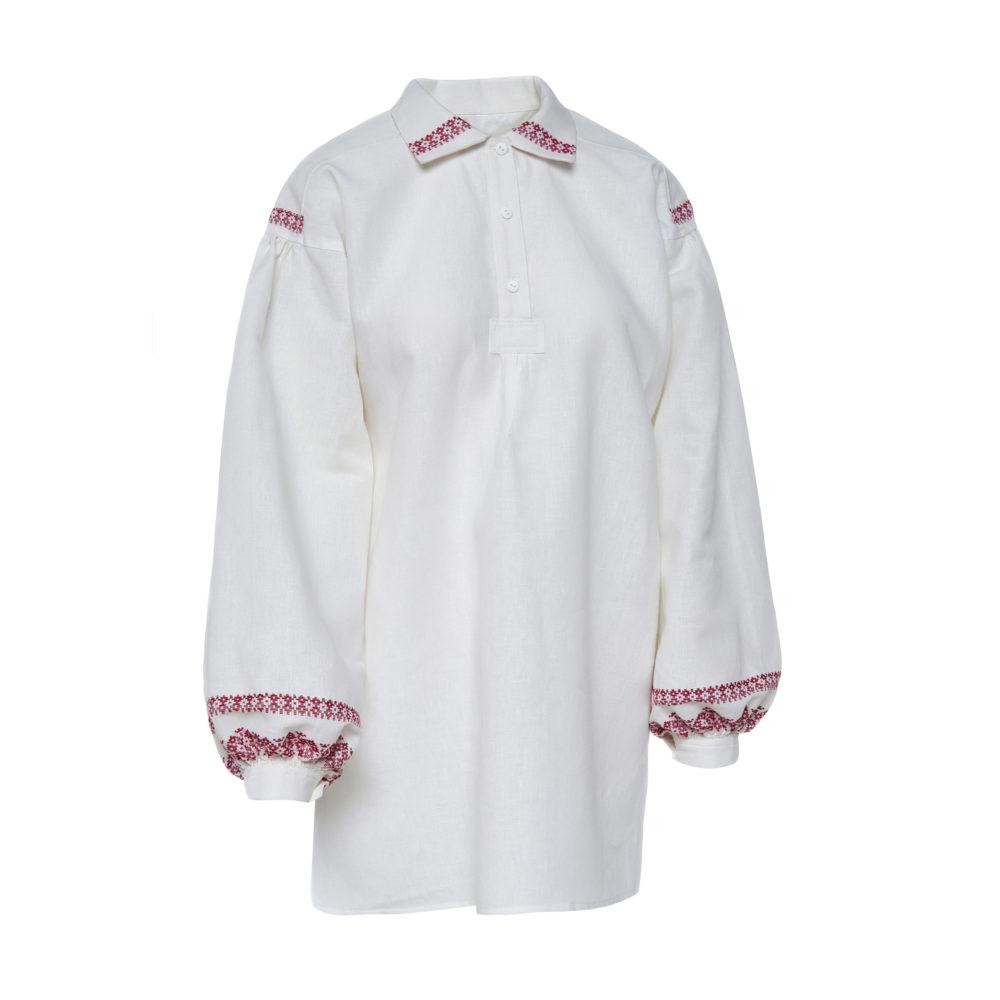 Aukštaitiškas moters tautinis kostiumas KA2
