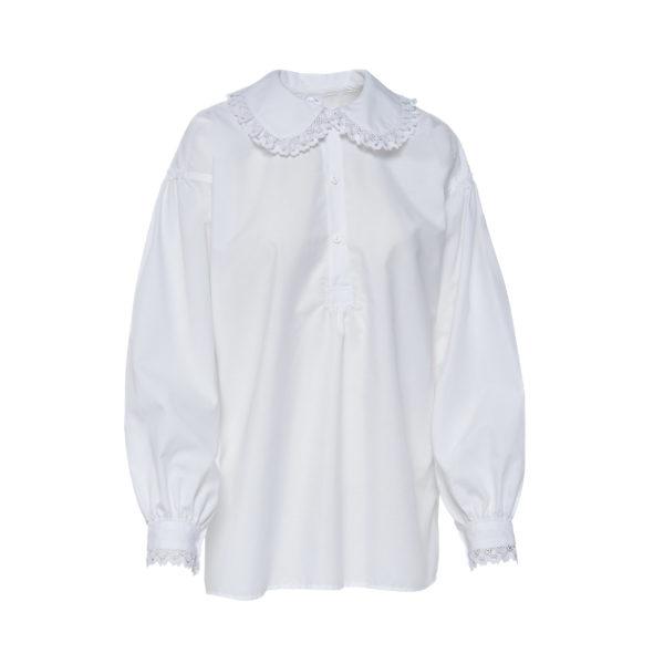 Dzūkiški arba Suvalkietiški moteriški marškiniai Mrš12
