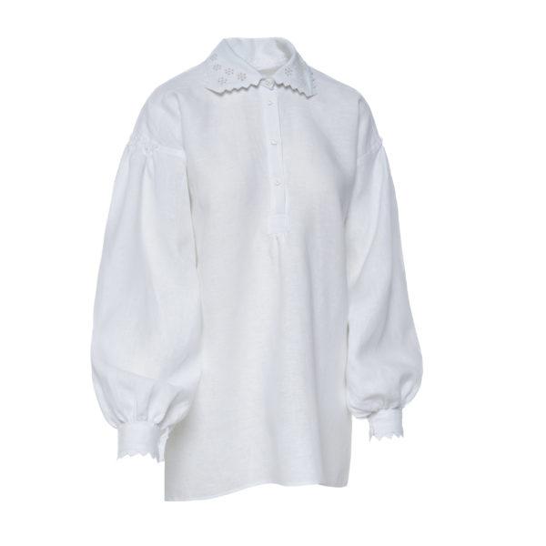 Dzūkiški moteriški marškiniai Mrš11