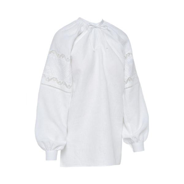 Klaipėdos krašto moteriški marškiniai Mrš26
