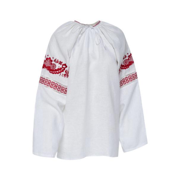 Klaipėdos krašto moteriški marškiniai Mrš27
