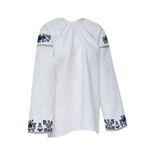 Klaipėdos krašto moteriški marškiniai Mrš29