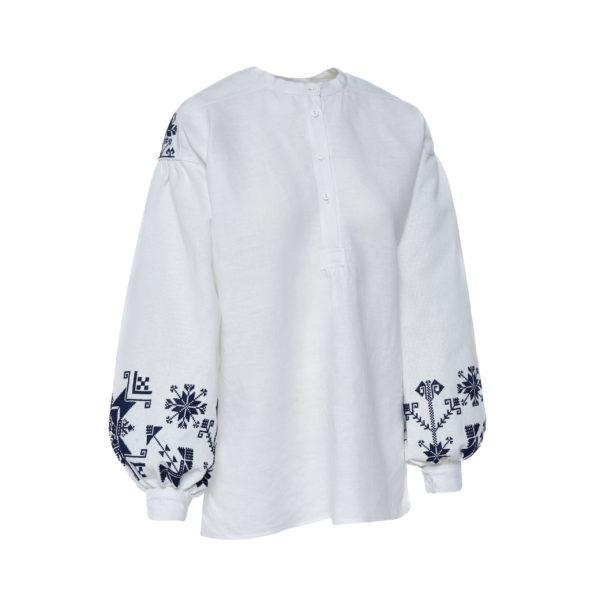 Klaipėdos krašto moteriški marškiniai Mrš30