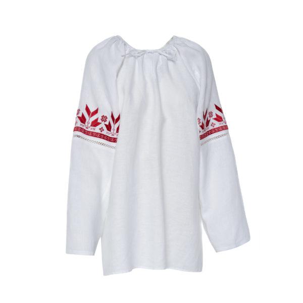 Klaipėdos krašto moteriški marškiniai Mrš31