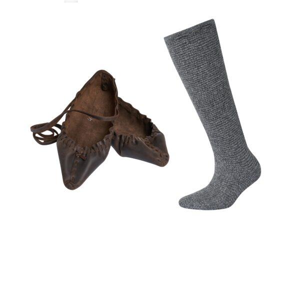 Apavas, kojinės