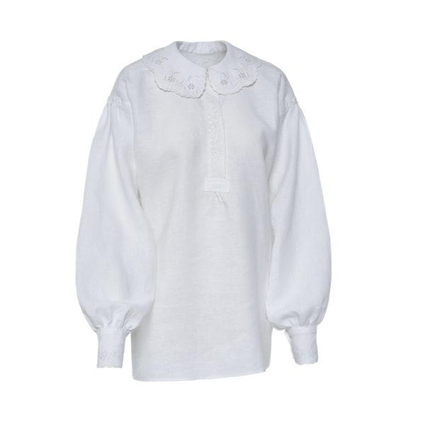 Suvalkietiški moteriški marškiniai Mrš17