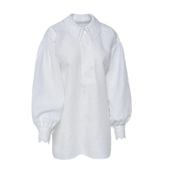 Suvalkietiški moteriški marškiniai Mrš20
