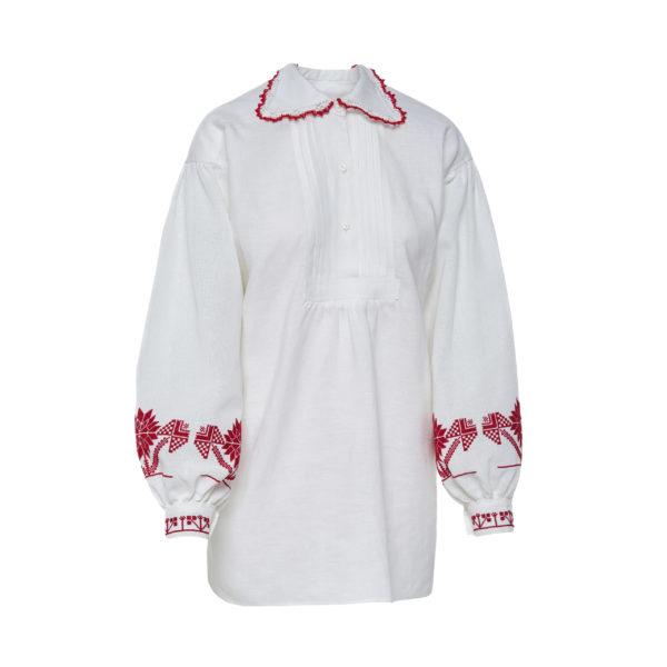Suvalkietiški moteriški marškiniai Mrš42
