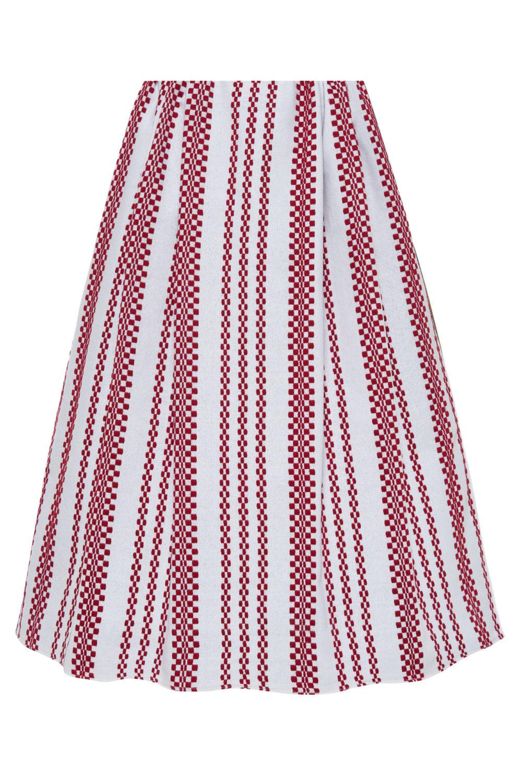 Žemaitiškas moteriškas tautinis kostiumas KZ1
