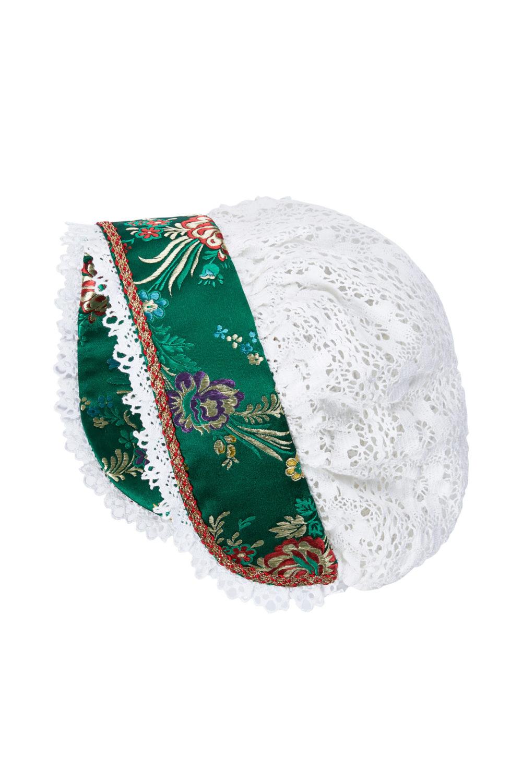Dzūkiškas kykas, kepurėlė 10KEP