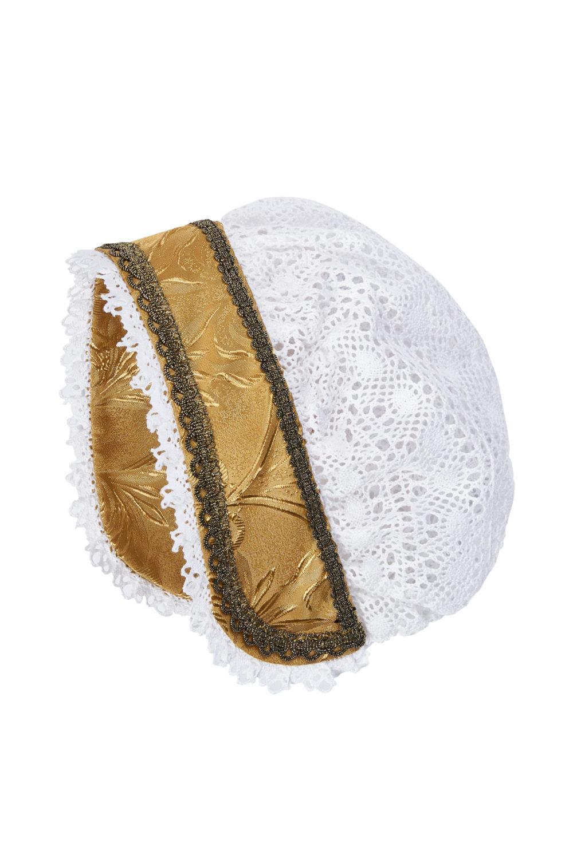 Dzūkiškas kykas, kepurėlė 12KEP