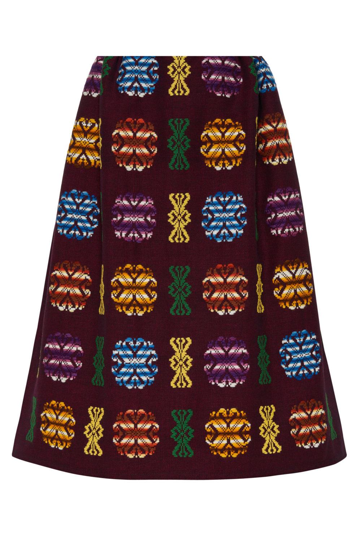 Suvalkietiškas Kapsės moters tautinis kostiumas KS4