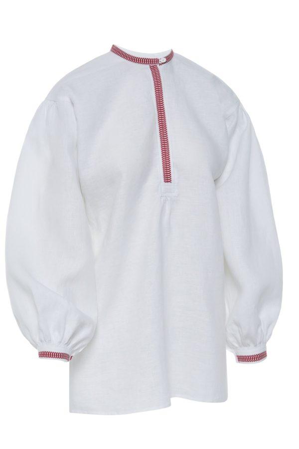 Žemaitiški moteriški marškiniai Mrš49
