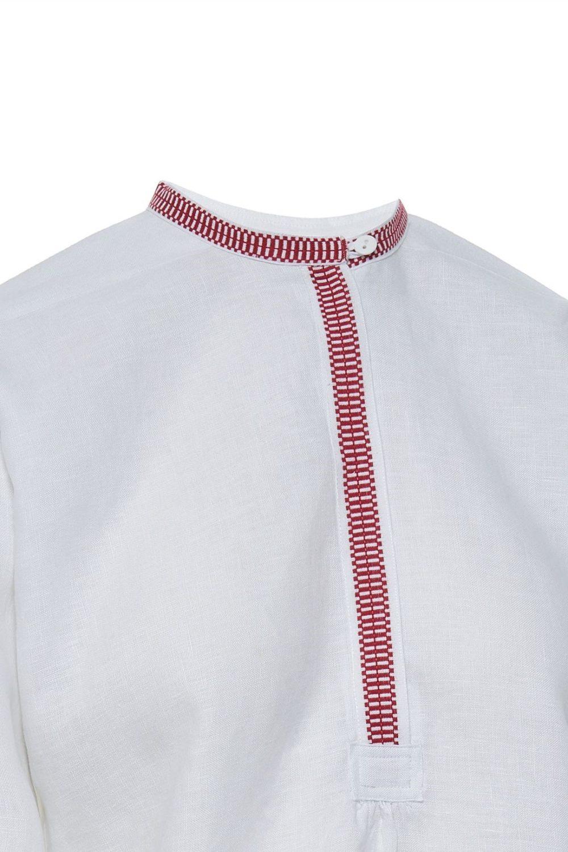Žemaitiškas moteriškas tautinis kostiumas KZ4
