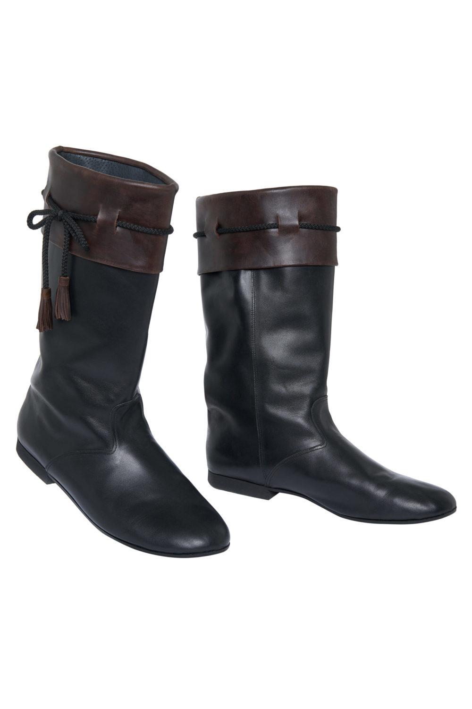 Vyriški odiniai auliniai batai 4BAT