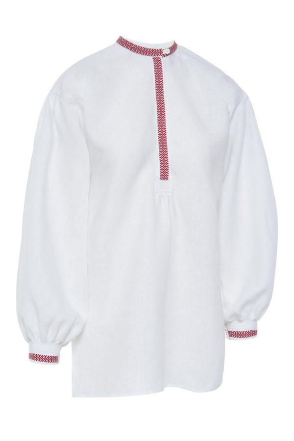 Žemaitiški moteriški marškiniai Mrš50