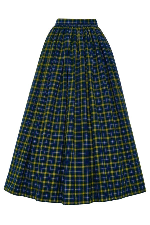 Dzūkiškas sijonas SIJ4