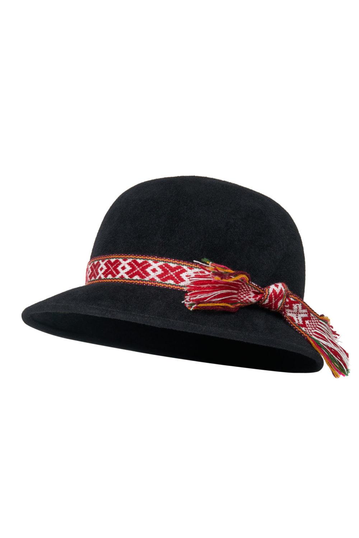 Žemaitiška vyriška skrybėlė SKR05