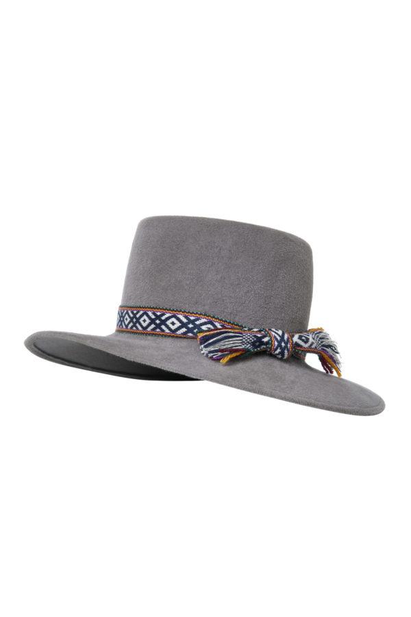 Klaipėdos kr. vyriška skrybėlė