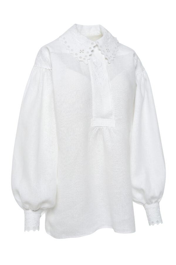 Suvalkietiški moteriški marškiniai Mrš 55