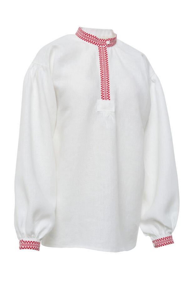 Žemaitiški moteriški marškiniai Mrš57